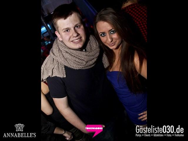 https://www.gaesteliste030.de/Partyfoto #80 Annabelle's Berlin vom 09.11.2012