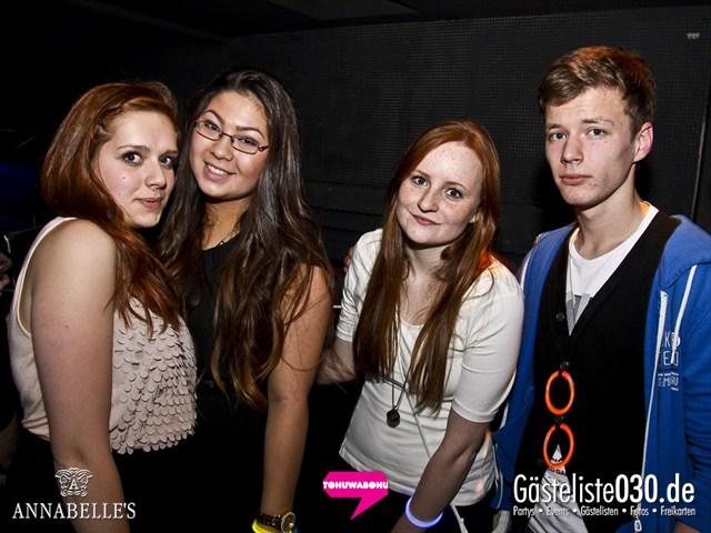 https://www.gaesteliste030.de/Partyfoto #59 Annabelle's Berlin vom 09.11.2012