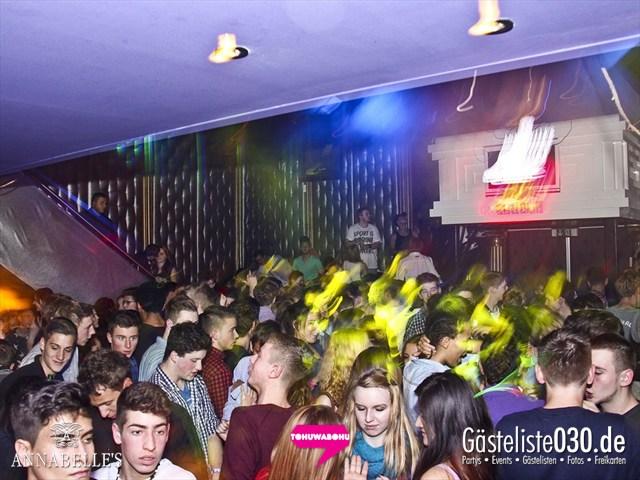 https://www.gaesteliste030.de/Partyfoto #169 Annabelle's Berlin vom 09.11.2012