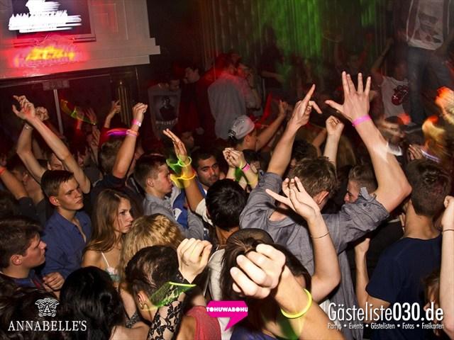 https://www.gaesteliste030.de/Partyfoto #119 Annabelle's Berlin vom 09.11.2012