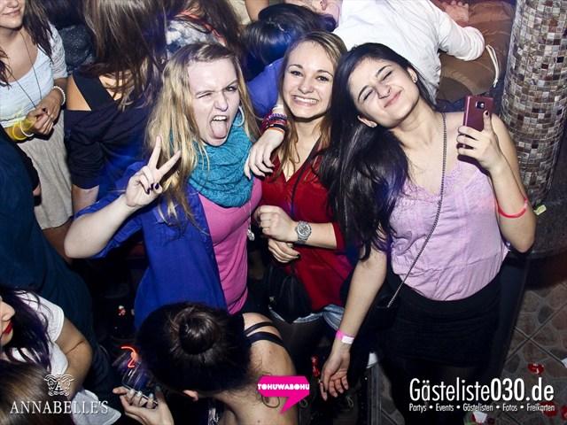 https://www.gaesteliste030.de/Partyfoto #44 Annabelle's Berlin vom 09.11.2012