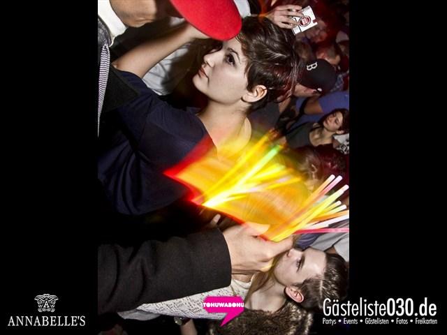 https://www.gaesteliste030.de/Partyfoto #88 Annabelle's Berlin vom 09.11.2012