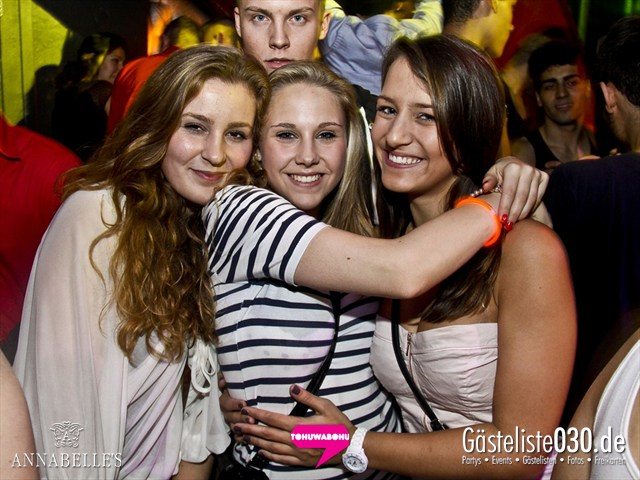 https://www.gaesteliste030.de/Partyfoto #102 Annabelle's Berlin vom 09.11.2012