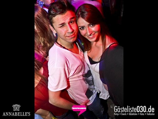 https://www.gaesteliste030.de/Partyfoto #139 Annabelle's Berlin vom 09.11.2012
