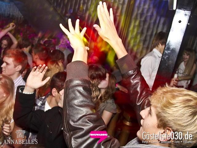https://www.gaesteliste030.de/Partyfoto #34 Annabelle's Berlin vom 09.11.2012