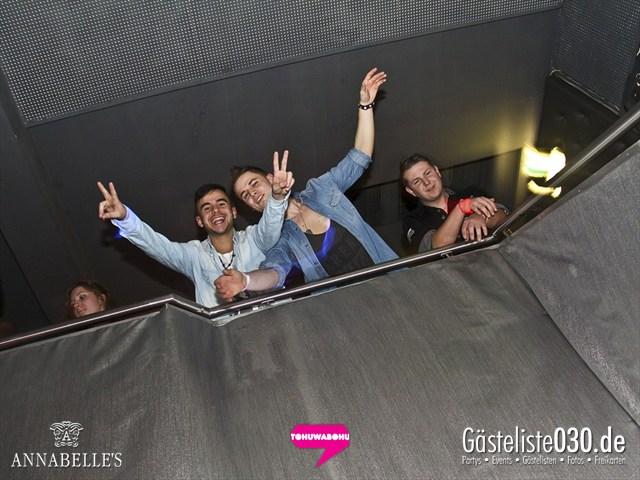 https://www.gaesteliste030.de/Partyfoto #94 Annabelle's Berlin vom 09.11.2012