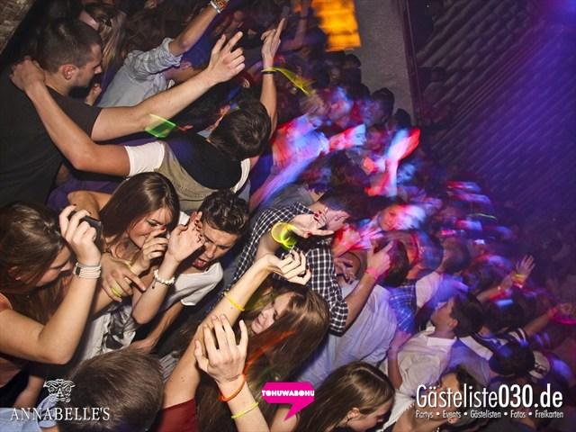 https://www.gaesteliste030.de/Partyfoto #143 Annabelle's Berlin vom 09.11.2012