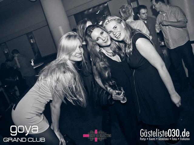 https://www.gaesteliste030.de/Partyfoto #10 Goya Berlin vom 23.11.2012