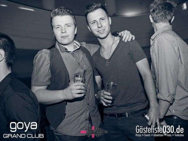 https://www.gaesteliste030.de/Partyfoto #65 Goya Berlin vom 23.11.2012