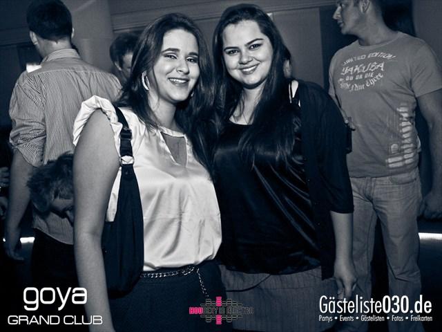 https://www.gaesteliste030.de/Partyfoto #57 Goya Berlin vom 23.11.2012