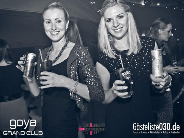 https://www.gaesteliste030.de/Partyfoto #83 Goya Berlin vom 23.11.2012