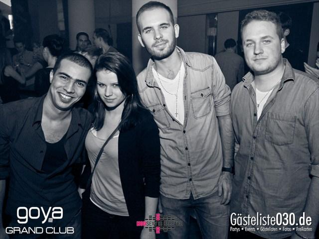 https://www.gaesteliste030.de/Partyfoto #39 Goya Berlin vom 23.11.2012