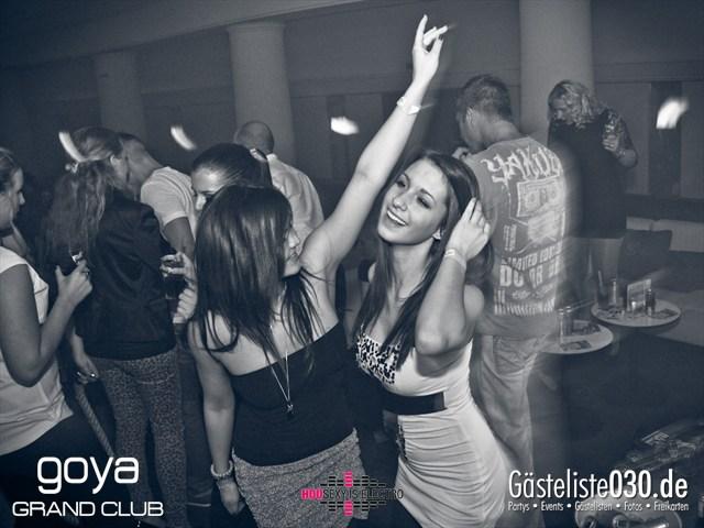 https://www.gaesteliste030.de/Partyfoto #56 Goya Berlin vom 23.11.2012