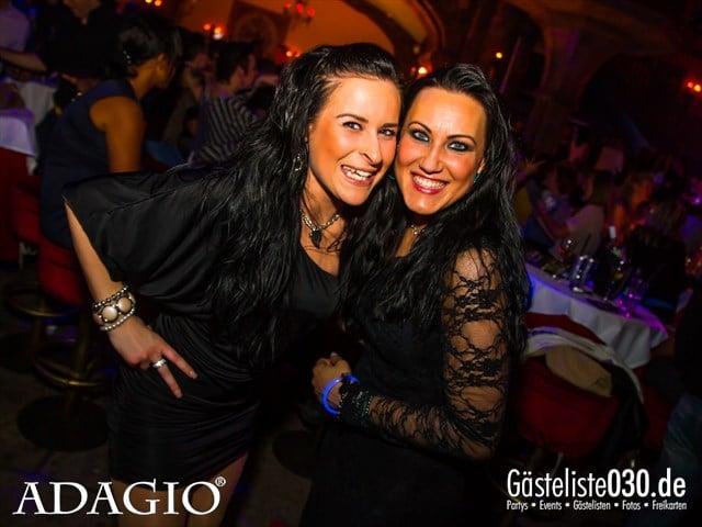 https://www.gaesteliste030.de/Partyfoto #3 Adagio Berlin vom 24.05.2013