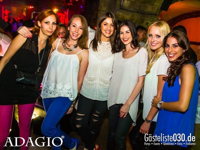 https://www.gaesteliste030.de/Partyfoto #30 Adagio Berlin vom 24.05.2013