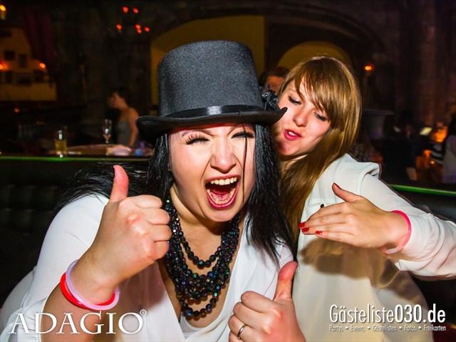 https://www.gaesteliste030.de/Partyfoto #31 Adagio Berlin vom 24.05.2013