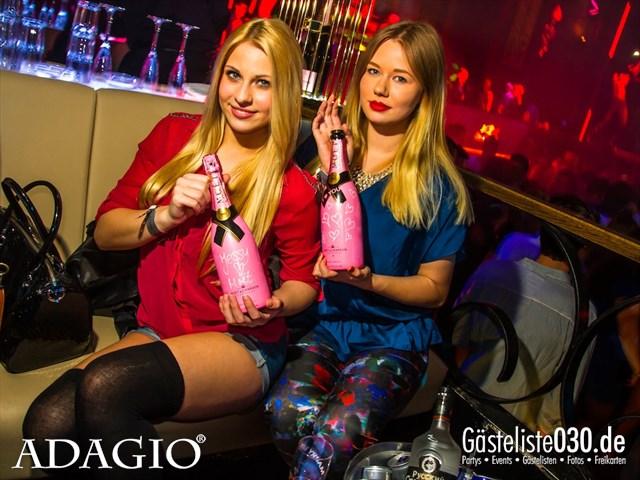 https://www.gaesteliste030.de/Partyfoto #9 Adagio Berlin vom 24.05.2013