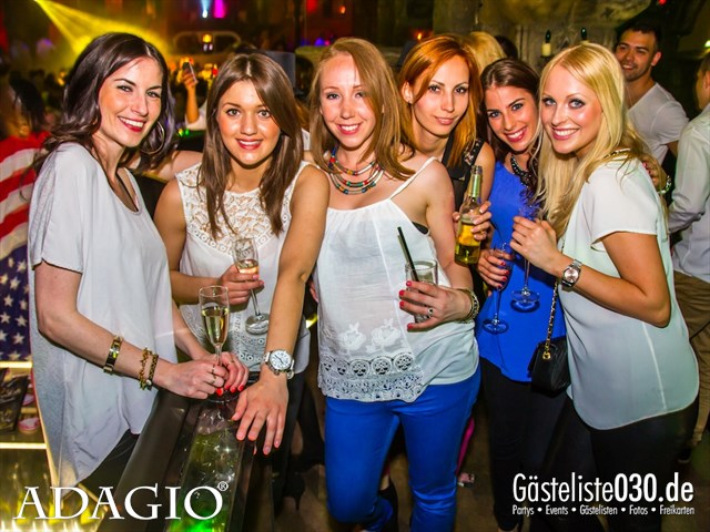 https://www.gaesteliste030.de/Partyfoto #75 Adagio Berlin vom 24.05.2013