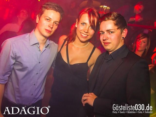https://www.gaesteliste030.de/Partyfoto #79 Adagio Berlin vom 24.05.2013
