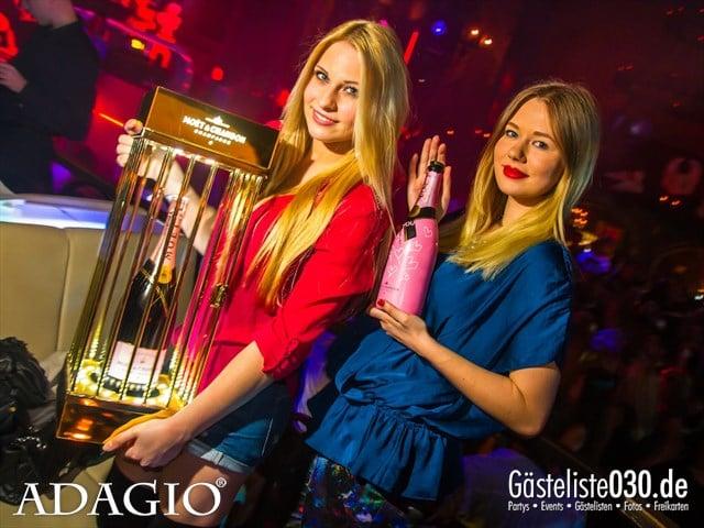 https://www.gaesteliste030.de/Partyfoto #48 Adagio Berlin vom 24.05.2013