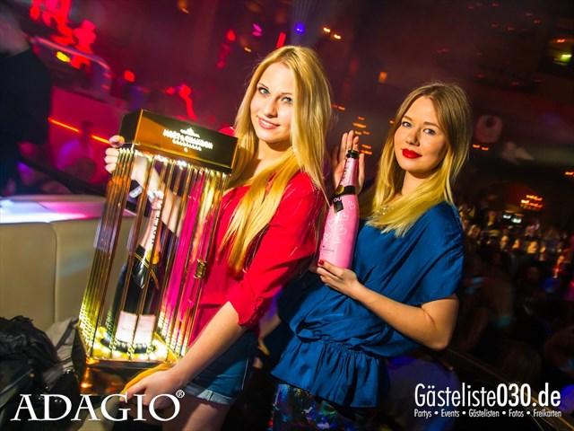 https://www.gaesteliste030.de/Partyfoto #69 Adagio Berlin vom 24.05.2013