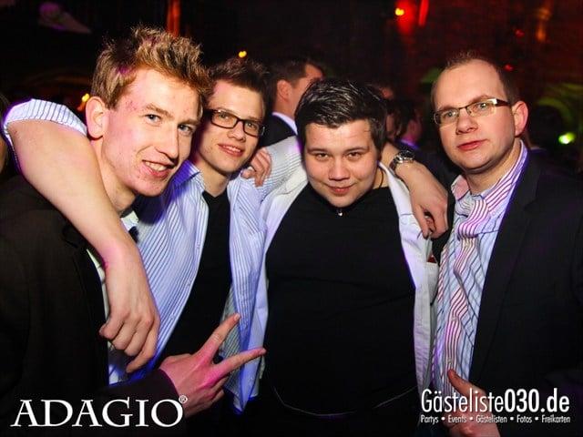 https://www.gaesteliste030.de/Partyfoto #19 Adagio Berlin vom 01.03.2013