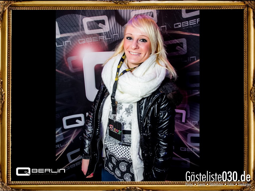 Partyfoto #49 Q-Dorf 16.11.2012 Friday Bang- Wonderworld