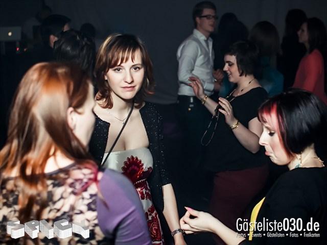 https://www.gaesteliste030.de/Partyfoto #54 Spindler & Klatt Berlin vom 05.04.2013