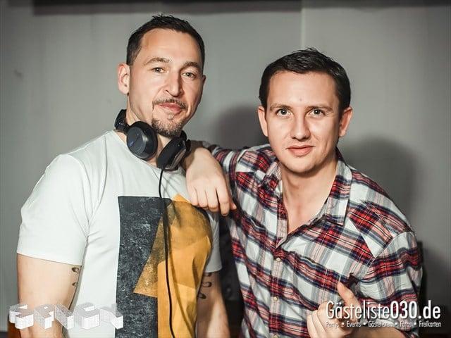 https://www.gaesteliste030.de/Partyfoto #17 Spindler & Klatt Berlin vom 05.04.2013