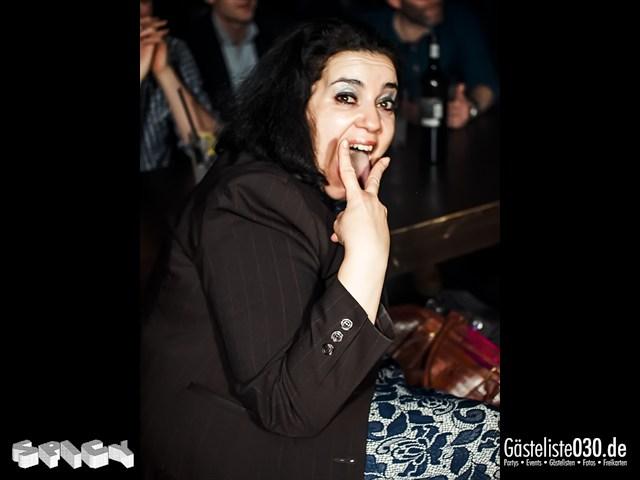 https://www.gaesteliste030.de/Partyfoto #73 Spindler & Klatt Berlin vom 05.04.2013