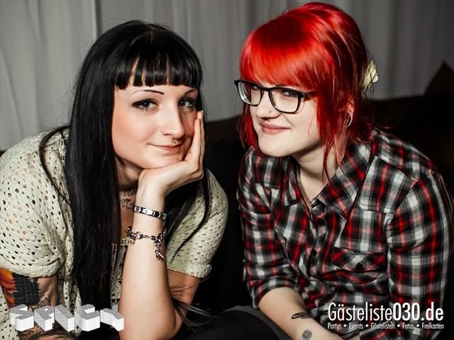 https://www.gaesteliste030.de/Partyfoto #13 Spindler & Klatt Berlin vom 05.04.2013