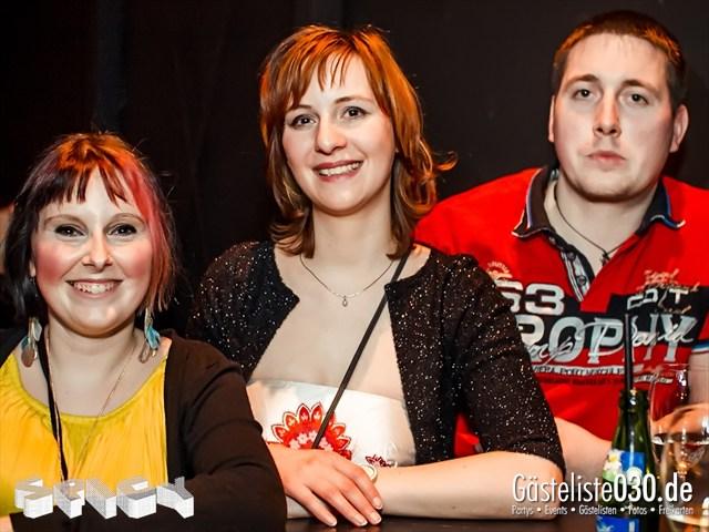 https://www.gaesteliste030.de/Partyfoto #72 Spindler & Klatt Berlin vom 05.04.2013