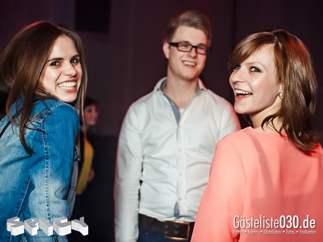 https://www.gaesteliste030.de/Partyfoto #68 Spindler & Klatt Berlin vom 05.04.2013