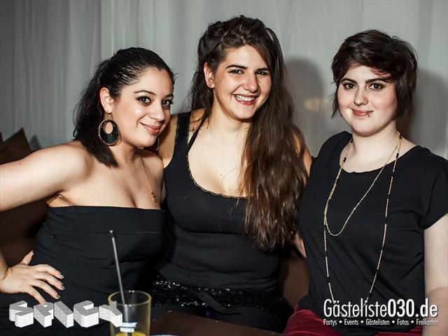 https://www.gaesteliste030.de/Partyfoto #11 Spindler & Klatt Berlin vom 05.04.2013