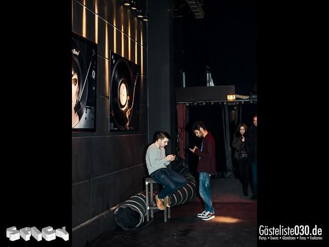 https://www.gaesteliste030.de/Partyfoto #76 Spindler & Klatt Berlin vom 05.04.2013