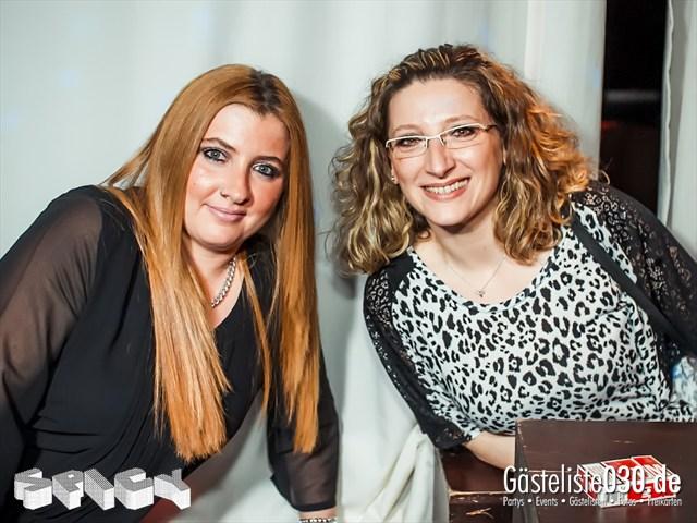 https://www.gaesteliste030.de/Partyfoto #15 Spindler & Klatt Berlin vom 05.04.2013