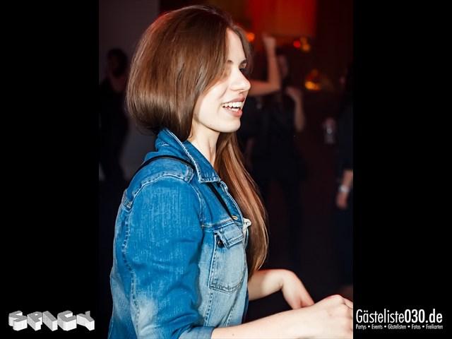 https://www.gaesteliste030.de/Partyfoto #36 Spindler & Klatt Berlin vom 05.04.2013