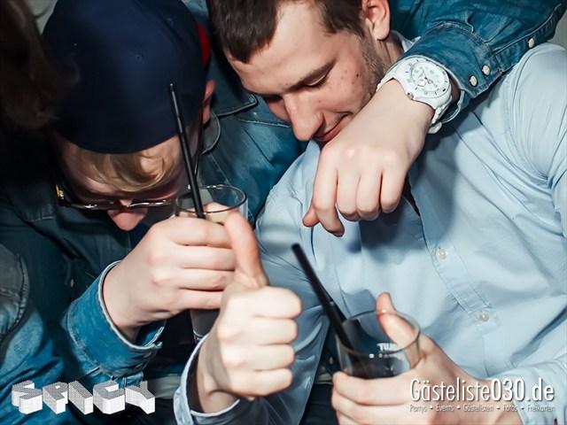 https://www.gaesteliste030.de/Partyfoto #37 Spindler & Klatt Berlin vom 05.04.2013