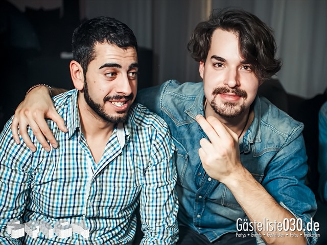 https://www.gaesteliste030.de/Partyfoto #20 Spindler & Klatt Berlin vom 05.04.2013