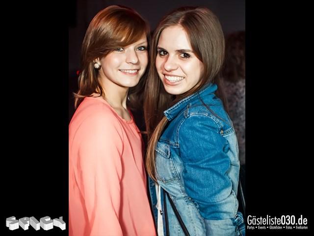 https://www.gaesteliste030.de/Partyfoto #21 Spindler & Klatt Berlin vom 05.04.2013