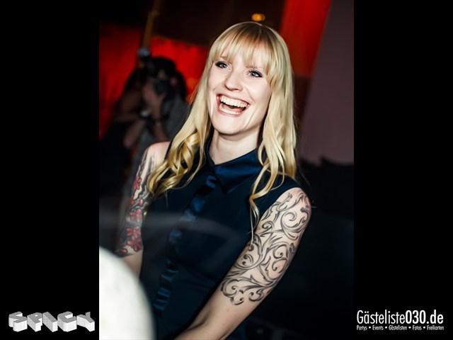 https://www.gaesteliste030.de/Partyfoto #4 Spindler & Klatt Berlin vom 05.04.2013