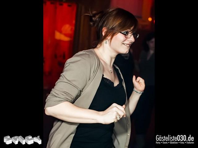 https://www.gaesteliste030.de/Partyfoto #35 Spindler & Klatt Berlin vom 05.04.2013