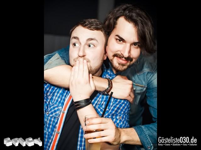 https://www.gaesteliste030.de/Partyfoto #12 Spindler & Klatt Berlin vom 05.04.2013