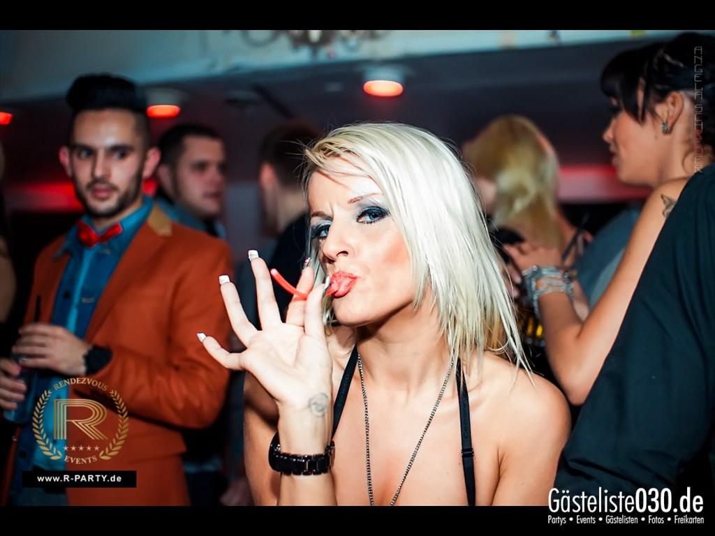 Partyfoto #7 Maxxim 19.01.2013 Rendezvous Black & House Party