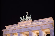 Brandenburger Tor Berlin Locationbild 14