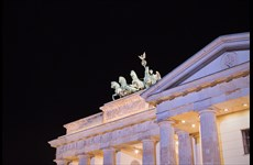 Brandenburger Tor Berlin Locationbild 11