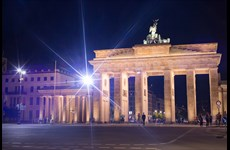 Brandenburger Tor Berlin Locationbild 8