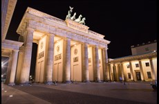 Brandenburger Tor Berlin Locationbild 2