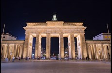Brandenburger Tor Berlin Locationbild 5