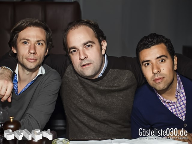 https://www.gaesteliste030.de/Partyfoto #40 Spindler & Klatt Berlin vom 24.05.2013